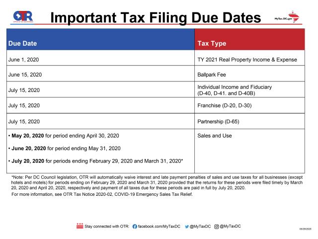 Tax Deadlines 05282020 v1